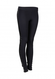 Double Leg Stretch - Überlange Leggings